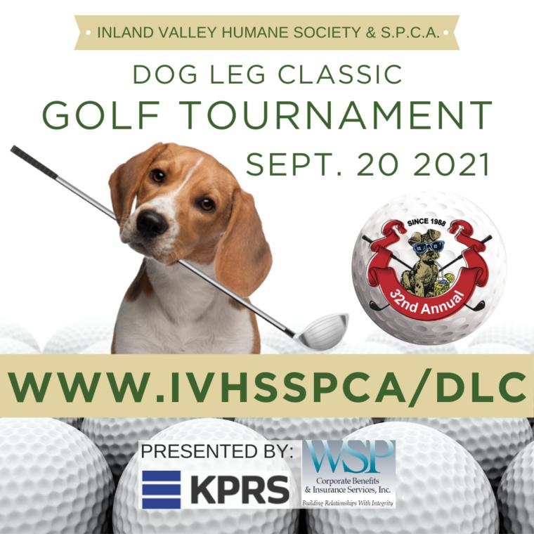 Dog Leg Classic Golf Tournament @ Western Hills Country Club